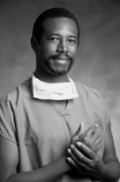 Tea Party favorite Ben Carson, M.D. (R,MD)