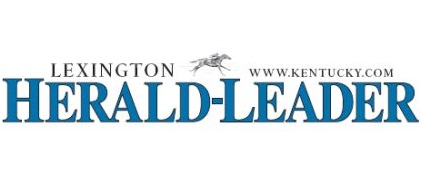 Lexington Herald-Leader logo