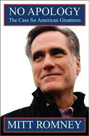 MITT ROMNEY on the Issues