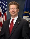 Senator Rand Paul (R,KY)