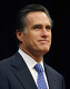 Former Governor of Massachusetts Romney
